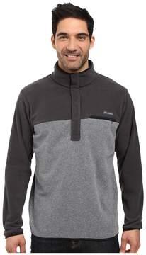 Columbia Mountain Side Fleece Jacket Men's Coat