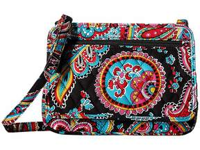 Vera Bradley Petite Crossbody Cross Body Handbags