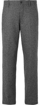 Norse Projects Harri Wool-Blend Trousers