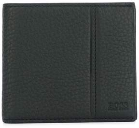 HUGO BOSS stitch detail wallet