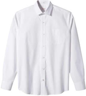 Joe Fresh Men's Essential Shirt, White (Size M)