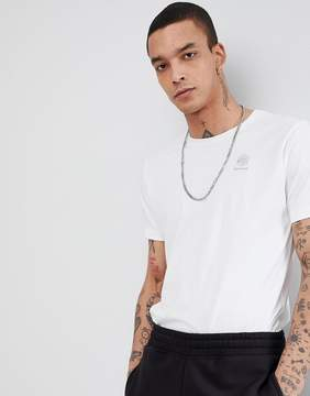 Reebok Starcrest T-Shirt In White CE5084