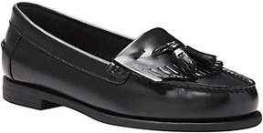 Eastland Leather Slip On Loafers - Laisee