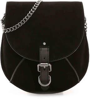 Lucky Brand Maya Leather Crossbody Bag - Women's