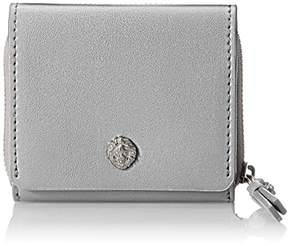 Anne Klein Metallic French Bi-fold Wallet Wallet