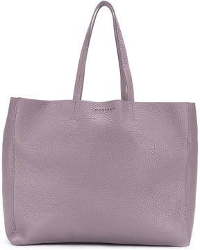 Orciani shopping tote bag
