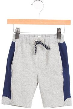 Kenzo Boys' Two-Tone Lounge Shorts