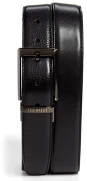 Ted Baker Men's Stitched Reversible Belt