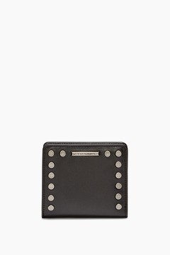Rebecca Minkoff Midnighter Small Snap Wallet - ONE COLOR - STYLE