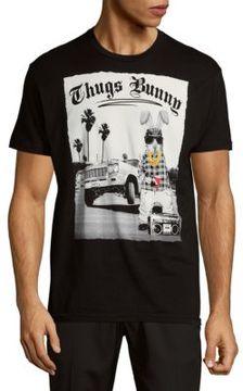 Riot Society Thugs Bunny Cotton Shirt