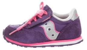 Saucony Kids Girls' Baby Jazz Sneakers