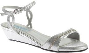 Dyeables Women's Mallory Wedge