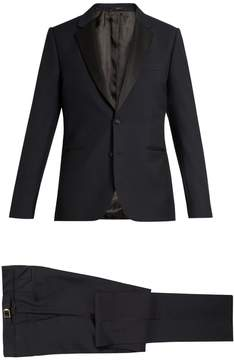 Paul Smith Soho-fit satin-lapel tuxedo