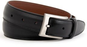 Roundtree & Yorke Big & Tall Oiled Dress Belt
