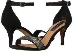 Steven Viennar Women's 1-2 inch heel Shoes