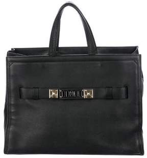 Proenza Schouler Large Leather PS11 Tote