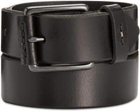 Levi's Men's Nose-Wrap Leather Belt