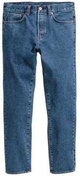 H&M Straight Jeans