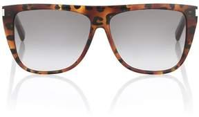 Saint Laurent Square frame sunglasses