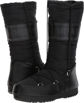 Tecnica Moon Boot WE Soft Shade WP Women's Boots