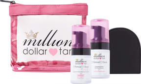 Million Dollar Tan Mermaid Mousse Mini Set