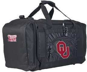 NCAA Northwest Oklahoma Sooners Roadblock Duffel Bag