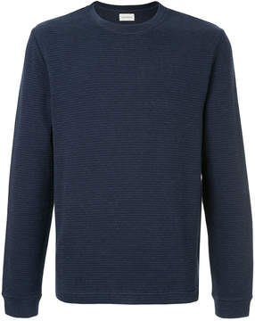Oliver Spencer Berwick long sleeved T-shirt