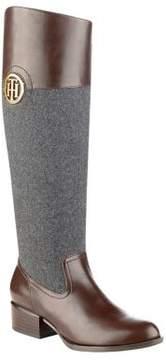 Tommy Hilfiger Madelen Knee-High Boots