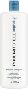 Paul Mitchell Awapuhi Shampoo - 33.8 oz.