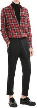 Closed Cotton Pants