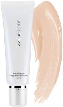 Amore Pacific Amorepacific MOISTURE BOUND Tinted Treatment Moisturizer SPF 15