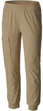 Columbia Silver Ridge Pull-On Banded Pant