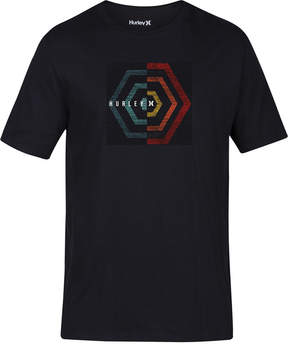 Hurley Men's Prize Graphic T-Shirt