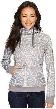 686 Cora Bonded Fleece Pullover Women's Fleece