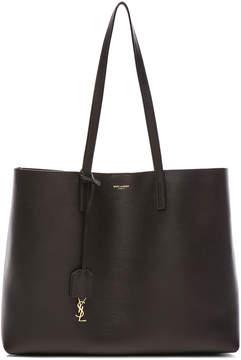 Saint Laurent Large East West Shopping Bag