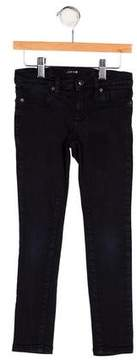 Joe's Jeans Girls' Two Pocket Skinny Jeans