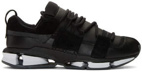 adidas Black Twinstrike ADV Sneakers