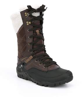 Merrell Aurora Tall Ice Waterproof Boots
