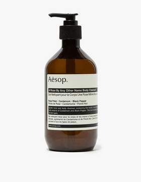 Aesop A Rose By Any Other Name