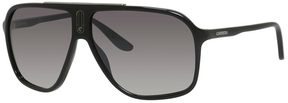Safilo USA Carrera 6016 Rectangle Sunglasses