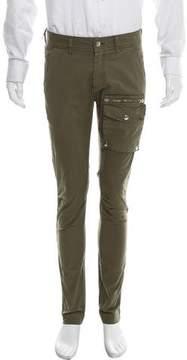 Michael Bastian Skinny Cargo Pants w/ Tags
