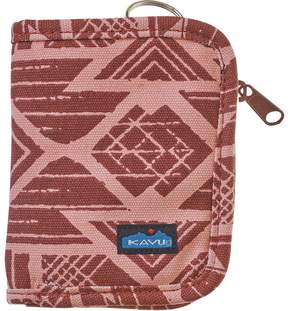 Kavu Zippy Wallet