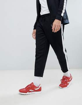 ONLY & SONS Tracksuit Joggers With Stripe
