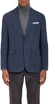 Ralph Lauren Purple Label Men's Hadley Cashmere Two-Button Sportcoat