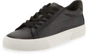 Vince Men's Kurtis 2 Leather Platform Sneaker