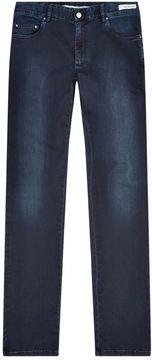 Paul & Shark Stretch Denim Straight Jeans