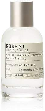 Le Labo Women's Rose 31 50mL