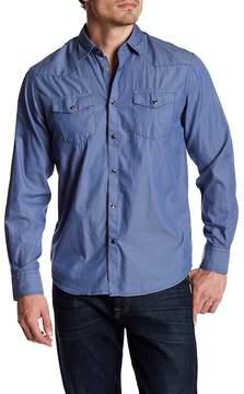 James Campbell Rorke Shirt
