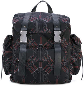 Valentino Love Blade backpack