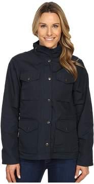 Fjallraven Raven Jacket Women's Coat
